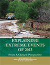 Explaining Extreme Events 2013