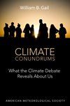 Climate Conundrums Cover