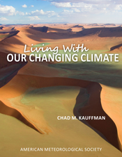 Our Changing Climate Cover