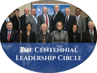 The Centennial Leadership Circle