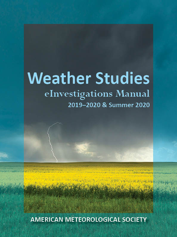 Investigations Manual - American Meteorological Society