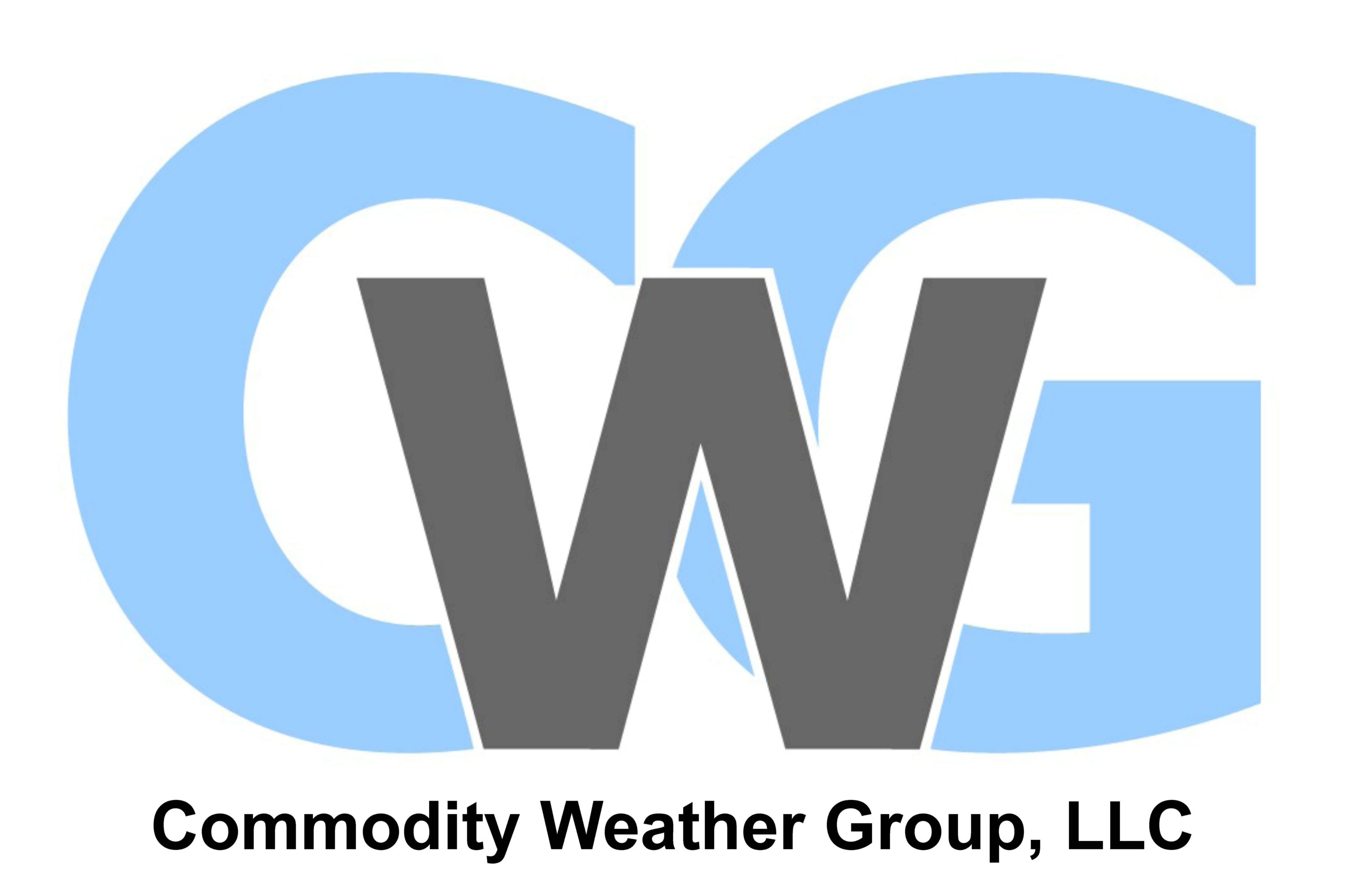 Commodity Weather Group