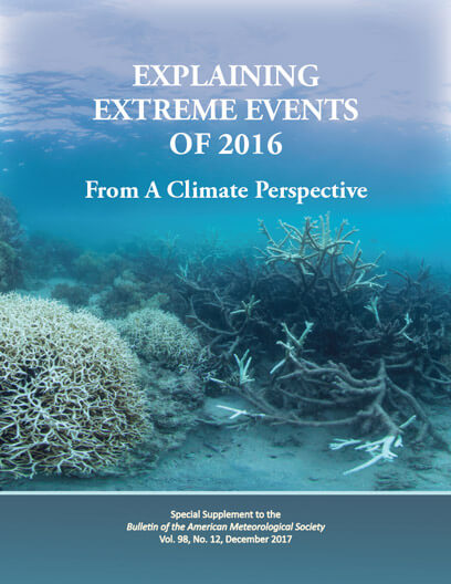 Explaining Extreme Events of 2016 Cover