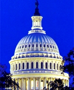 Climate Science Day on Capitol Hill