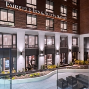Fairfield Inn and Suites by Marriott New York Manhattan Central Park