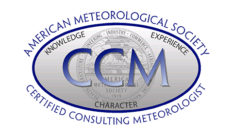 AMS Professional Certification Programs - American Meteorological ...