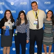 AMS Meeting Opportunities for Students