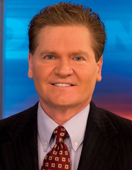 weather on the air henson robert