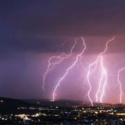 Lightning and Public Safety