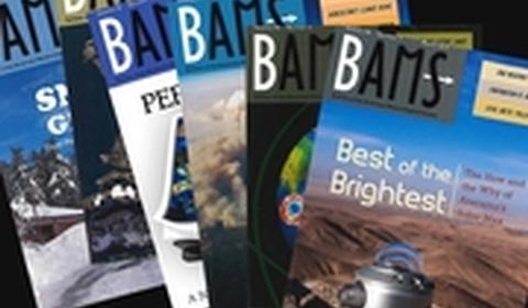 Advertisers - American Meteorological Society