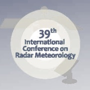 39th International Conference on Radar Meteorology