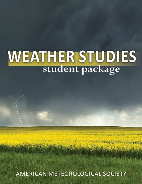 Overview american meteorological society ams weather studies is an introductory meteorology course provided by the american meteorological society to undergraduate institutions for local offering fandeluxe Image collections