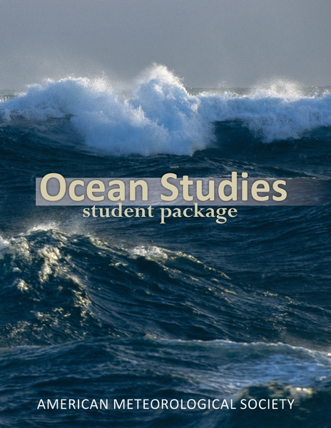 Overview american meteorological society ams ocean studies is an introductory oceanography course provided by the american meteorological society to undergraduate institutions for local offering fandeluxe Image collections