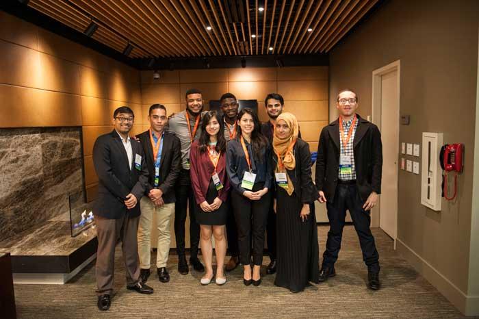 AMS Student Travel Grants - American Meteorological Society