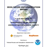 IEOS/GEOSS Implementation
