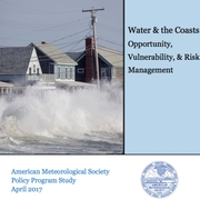 Water and the Coasts: Opportunity, Vulnerability, and Risk Management