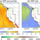 Response of U.S. West Coast Mountain Snowpack to Local Sea Surface Temperature Perturbations: Insights from Numerical Modeling and Machine Learning